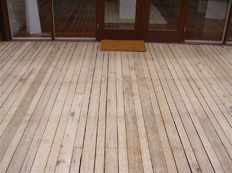 silvertop ash gallery hardwood decks