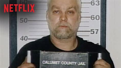 Making A Murderer  Trailer [hd]  Netflix Youtube