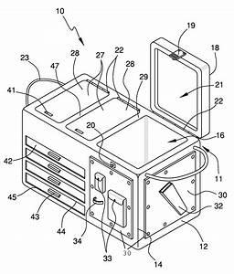 Fuse Box For Hyundai Xg300
