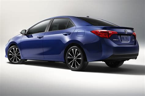 toyota usa 2017 2017 toyota corolla first look review