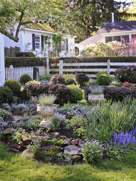 Captivating Connecticut Garden by Captivating Connecticut Garden Traditional Home