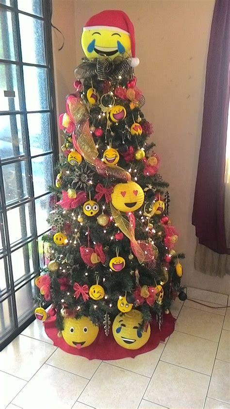 arbol navideno emojis arbol navideno emojis arboles