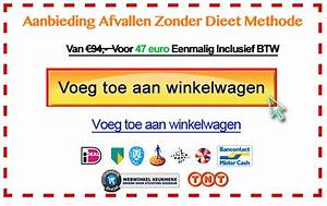 afvallen zonder dieet the gabriel method