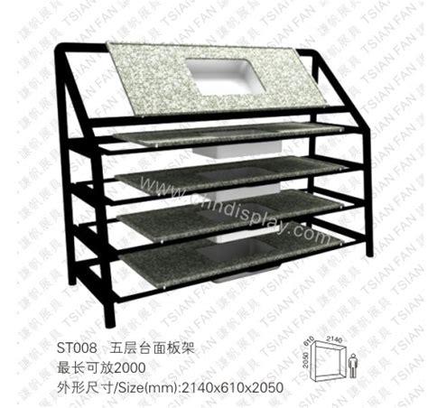 countertop displays rack st008 display rack ceramic