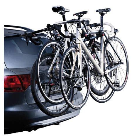 porta bici auto portabici posteriore thule clipon 9104 portabici speedup