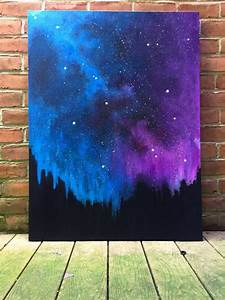 1000+ ideas about Galaxy Painting on Pinterest | Galaxy ...