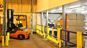 Reasons For Installation Of Safety Barriers In Road And