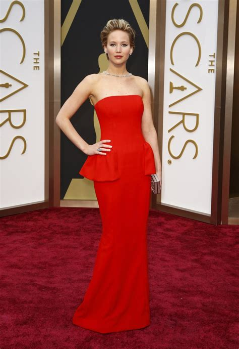 Some Of Our Favorite Stars At The Oscars The Fangirl