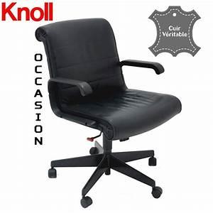 Fauteuil Knoll