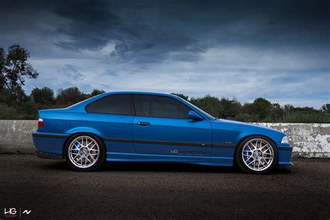 Bmw E36 M3 By Hg Motorsports