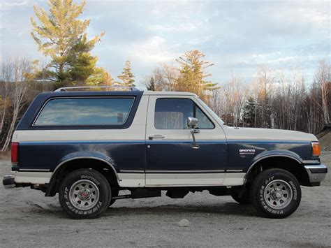 how to work on cars 1987 ford bronco ii security system l i am 1987 ford bronco specs photos modification info at cardomain