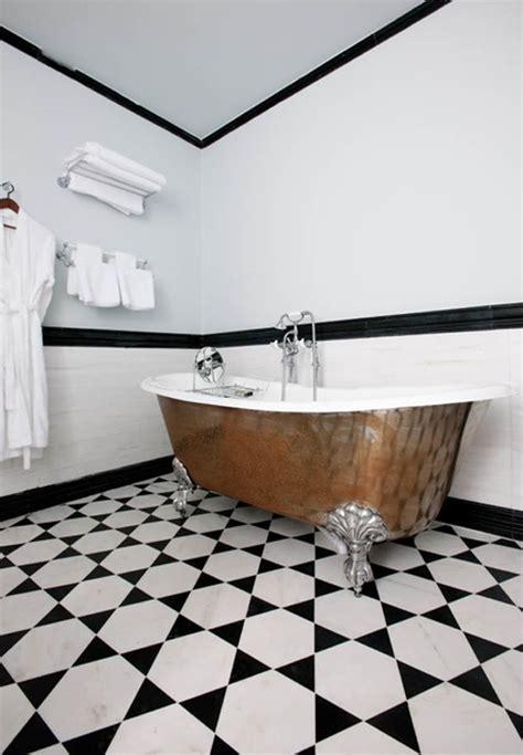 black and white bathroom decor ideas 71 cool black and white bathroom design ideas digsdigs