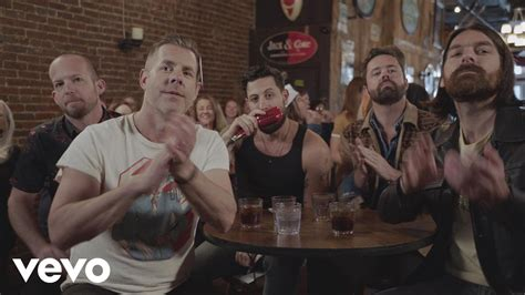 Old Dominion  No Such Thing As A Broken Heart Youtube