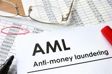 Insurance Anti Money Laundering Money Laundering Repurchase Agreements 187 Exposing