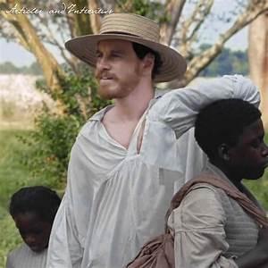 Michael Fassbender: Twelve Years a Slave Trailer