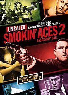 smokin aces  assassins ball wikipedia
