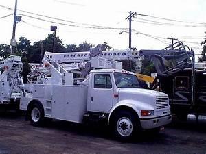 Colvins Truck Rentals