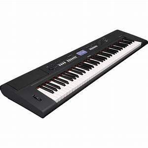 Yamaha Np V60 : yamaha piaggero np v60 lightweight digital piano npv60 b h ~ Jslefanu.com Haus und Dekorationen