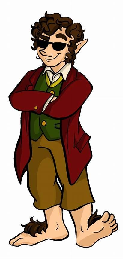 Bilbo Pagedoll Swaggins Deviantart