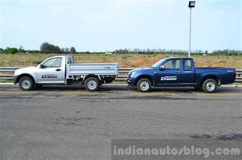 Review Isuzu D Max by Isuzu D Max And Isuzu D Max Space Cab Review