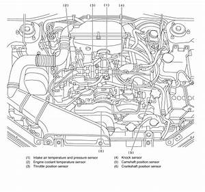 01 Subaru Outback Engine Diagram  U2022 Downloaddescargar Com