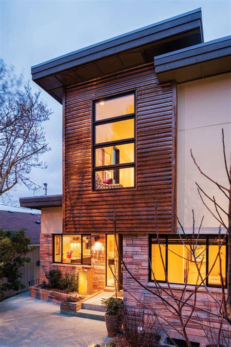 magnolia midcentury home    story addition