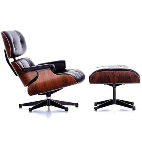 eames lounge chair ottoman eames chair reproduction in