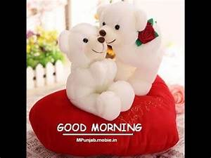 Best Good Morning With Gif Teddy Bear Quotes,Greetings ...