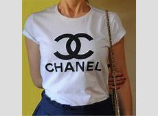 Fiery Design Shirt,Fiery Chanel Women's Shirt, Graphic