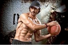 Arjun Rampal Body Workout  Arjun Rampal Body