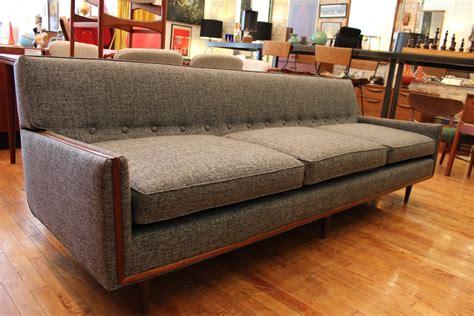 Vintage Mid Century Modern Sofa Wwwpixsharkcom
