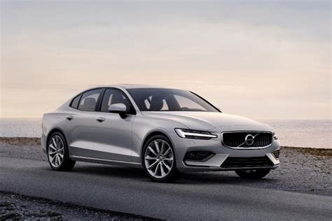 2020 volvo v70 2020 volvo s60 review trims specs and price carbuzz