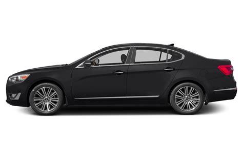 2018 Kia Cadenza Price Photos Reviews Features