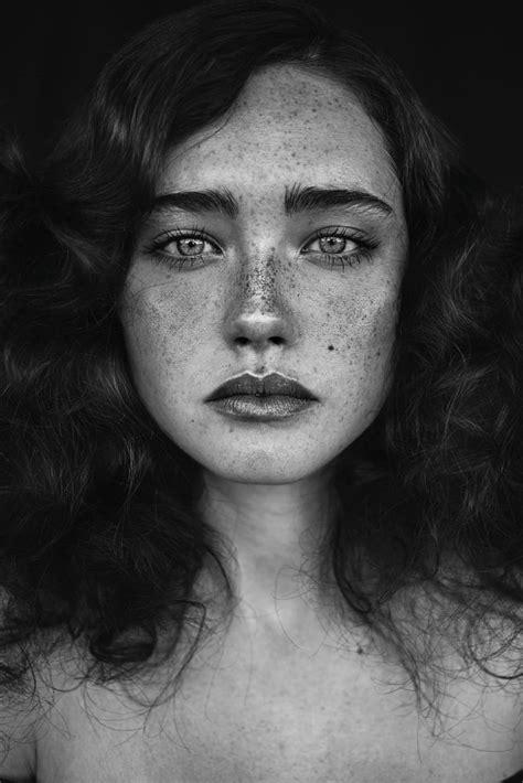 Black Woman Portrait Photography