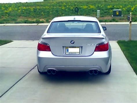 2005 Bmw 530i Hp by Anyone How Much Hp A 545i Has