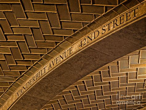 Guastavino Tiles Grand Central by Guastavino Tile Ceiling Photograph By Jerry Fornarotto
