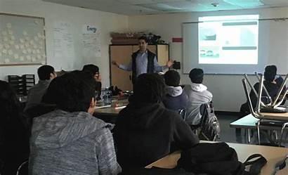 Math College Science Workshop Students Stem Preparatory