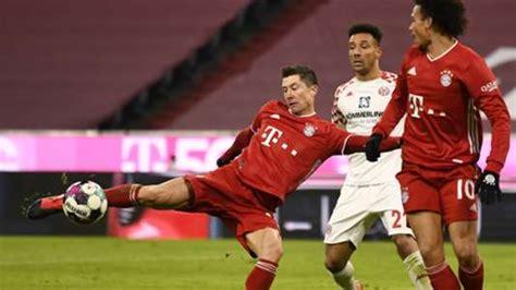 Laporan Pertandingan: Bayern Munich 5-2 Mainz 05 | Goal.com