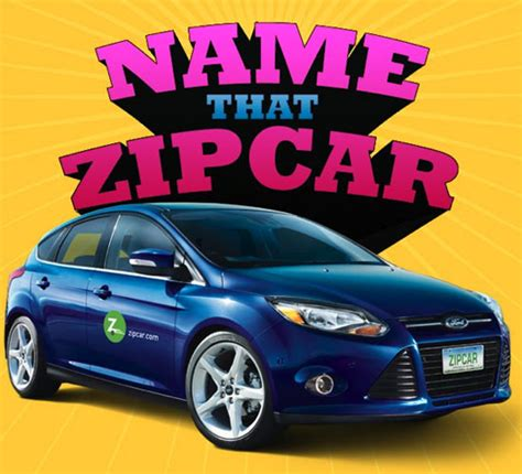 With Zipcar On Board, Ford Gets Wise To Whys