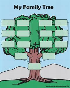 Tree Forms To Print And Fill Out Another Printable Oak