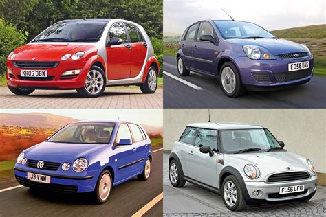 Best Cars For Students  Pictures  Auto Express