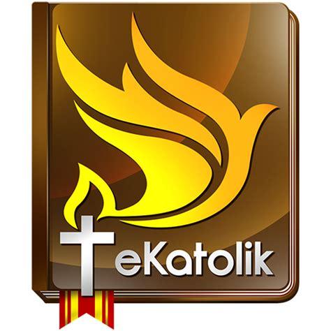 ekatolik  apk   windows xp app id dominicusbernardusekatolik