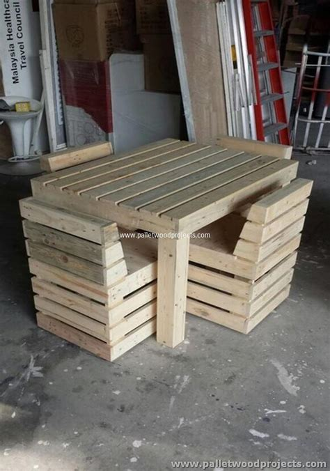 diy outdoor chaise pallet wood recycling projects pallet wood projects