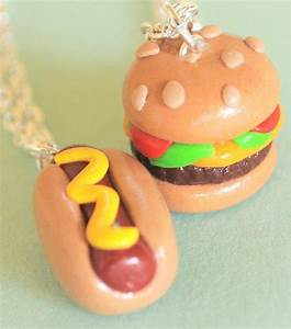 Hot Dog and Cheeseburger Best Friend from Always Fits Best