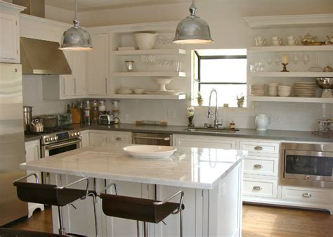 kitchen revival  los angeles transitional