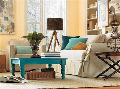 Teal Couch Living Room : Teal Living Room, How To Make It?