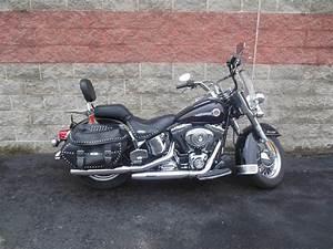 Used 2007 Harley