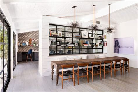Your Fresh Dose Of Inspiration For New Dining Room Décors. Living Room Ideas House And Home. What Does Contemporary Living Room Mean. Ikea Living Room Shelving Units. Living Room Designs With Partition Ideas