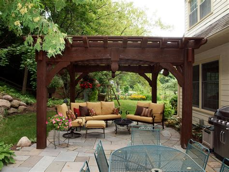 Backyard Pergola Ideas - outdoors furnitures and designs divaindenims sneakers