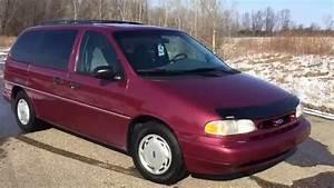 1996 Ford Windstar Update